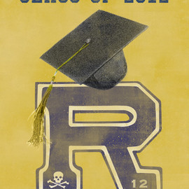 RUGBY RALPH LAUREN - Hats off to the Class of 2012