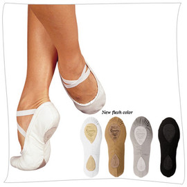 Sansha - Ballet Shoes Pro1C Split-sole