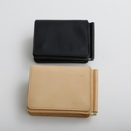 NL - leather wallet