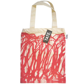 Tate - Cy Twombly Bag