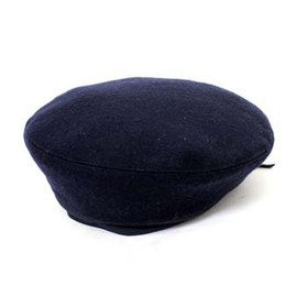 sanfrancisco hat - MELTON GORE TEX BERET
