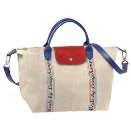 "Tracey Emin ""Intarnational Woman"" bag"