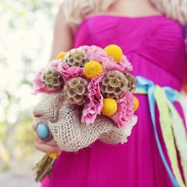 Unique Bouquets