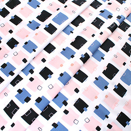 Art Gallery Fabrics - Lagom Attached Contrast