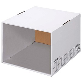Fellowes - Bankers Box File/Cube 1626 Ver.2