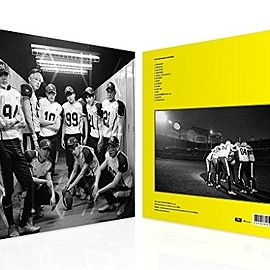 EXO - LOVE ME RIGHT Repackage Album