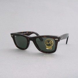 "Deluxe Clothing, Ray-Ban - RAY-BAN ""WAY FARER (50mm)"""