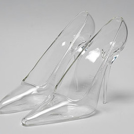 Maison Martin Margiela - Glass Slippers