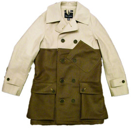 Nigel Cabourn - King George Coat