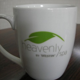 heavenly SPA by Westin - Mug