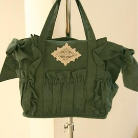 mother - ROBIN BAG