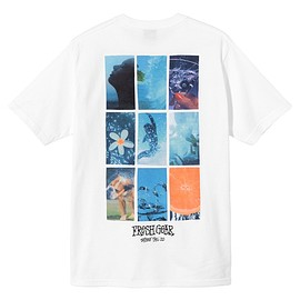 STUSSY - FALL '20 CAMPAIGN TEE
