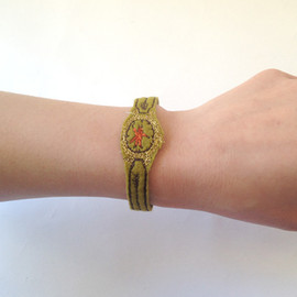Coral&Tusk - Fox wrist watch