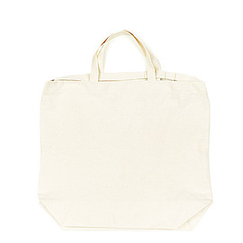 ENGINEERED GARMENTS - LOFTMAN別注 Tote Bag-Natural
