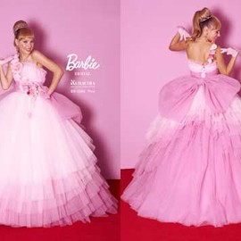 Barbie - dress