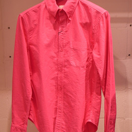 Band of Outsiders - Pink shirts