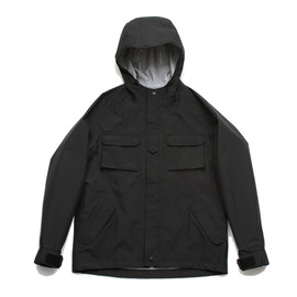 White Mountaineering - GORE-TEX HOOD BLOUSON