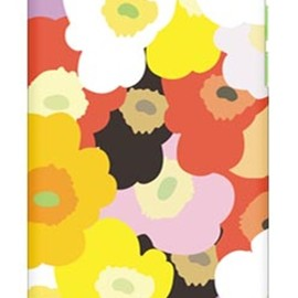 SECOND SKIN - フラワー TYPE C / for iPhone 5c/au