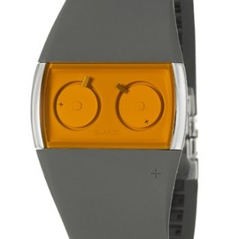 Fossil - philippe STARCK with FOSSIL Palindrome Too