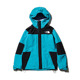 THE NORTH FACE, BEAMS - Expedition Light Parka - Teal/Black