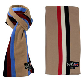 Gloverall - Gloverall college scarf range