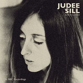 Judee Sill - Live In London: The BBC Recordings 1972-1973 (LP)