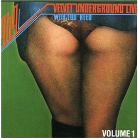 The Velvet Underground with lou reed - 1969live volume1