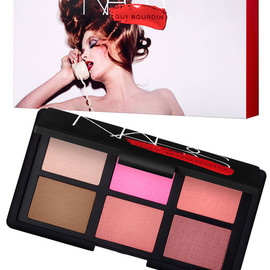 NARS, Guy Bourdin - ONE NIGHT STAND