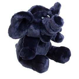 "La Pelucherie - ""Victor"" Elephant Plush Toy"