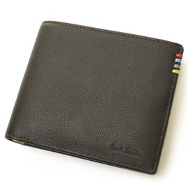 Paul Smith - CONTLAST INSIDE(BILLFOLD AND COIN WALLET)
