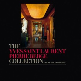 Christiane de Nicolay-Mazery - The Yves Saint Laurent-Pierre Berge Collection: The Sale of the Century