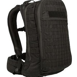Granite Tactical Gear - Special Mission Patrol Pack Black