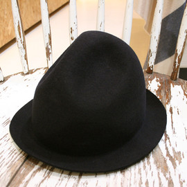 PHIGVEL - MOUNTAIN HAT (Black)