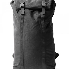 C6 - C6 / Rolltop BACKPACK WP