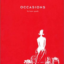 kate spade NEW YORK - OCCASION -おもてなし-