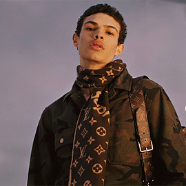 Supreme x Louis Vuitton - collection