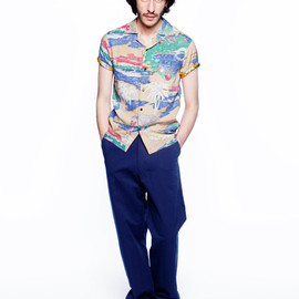URBAN RESEARCH - MEN'S STYLING 9