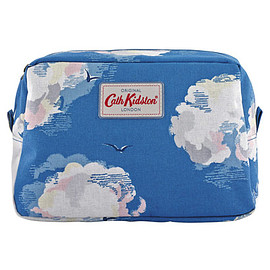 Cath Kidston - Clouds overnight pouch