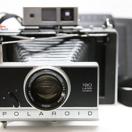 Polaroid - LAND190