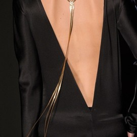 Jean Paul Gaultier Couture -  Fall/Winter 2012