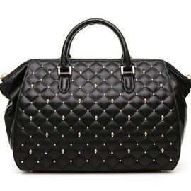 Thomas Wylde - I LOVE YOU BAG BLACK