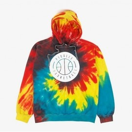 PIGALLE - PSYCHEDELIC HOODIE