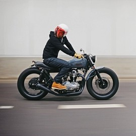Deus Ex Machina Italy - Bike