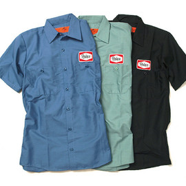 RELAX ORIGINAL® - Delivery Man Work Shirt