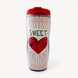 STARBUCKS  - BIG HEART TUMBLER