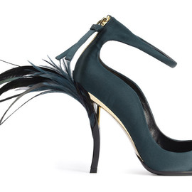Roger Vivier - Courtesy of Roger Vivier