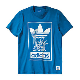 adidas originals - NYC SST TEE