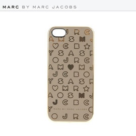 MARC BY MARC JACOBS - iphone5 ケース