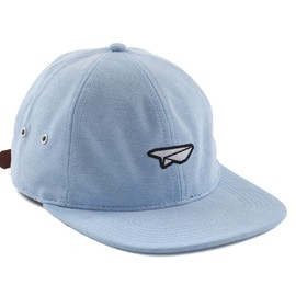 Benny Gold - CLASSIC PLANE BLUE POLO 6PANEL HAT