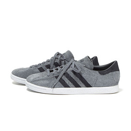 adidas originals, White Mountaineering - WM×adidas Originals「tabacco」 - CHARCOAL